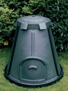 Kompostbeholder pris